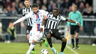 Pronostico Angers-Lione 01/10/17