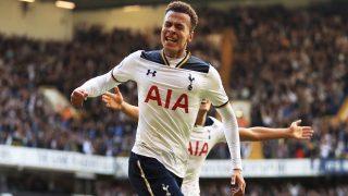 Pronostico Tottenham-Swansea 16-09-17