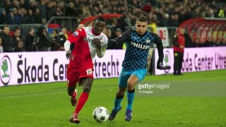 Pronostico Utrecht-PSV 24/09/17