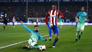 Pronostico Atletico Madrid-Barcellona 14-10-17