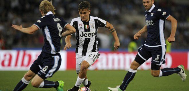 Pronostico Juventus-Lazio 14-10-17