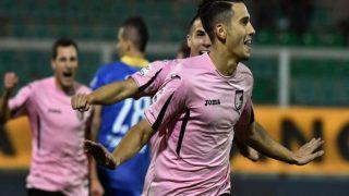 Pronostico Frosinone-Palermo 14/10/17