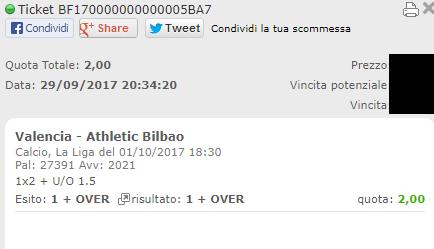 combo vincente valencia-athletic Bilbao