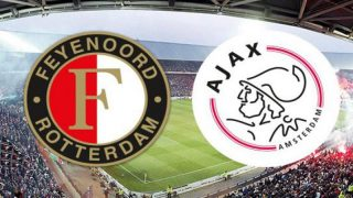 Pronostico Feyenoord-Ajax 22/10/17