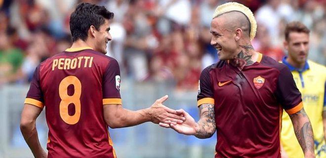 Pronostico Atletico Madrid-Roma 22/11/17