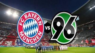 Pronostico Bayern Monaco-Hannover96 02/12/17