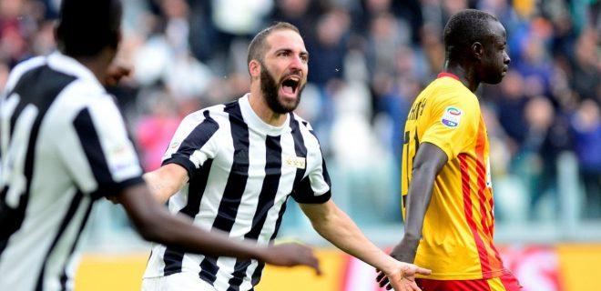 Pronostico Sampdoria-Juventus 19-11-17
