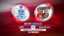 Pronostico QPR-Brentford 27/11/17