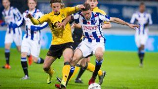 Pronostico Roda-Heerenveen 03/12/17