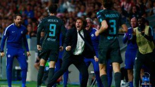 Pronostico Chelsea-Atletico Madrid 05/12/17
