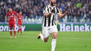 Pronostico Olympiakos-Juventus 05-12-17