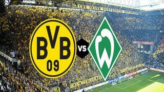 Pronostico Borussia Dortmund-Werder Brema 09/12/17