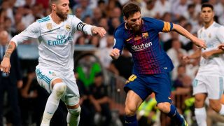 Pronostico Real Madrid-Barcellona 23-12-17