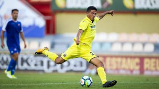 Pronostico Valencia-Villarreal 23-12-17