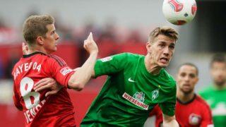 Pronostico Bayer Leverkusen-Werder Brema 13/12/17