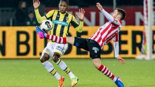 Pronostico Sparta Rotterdam-Vitesse 10/12/17