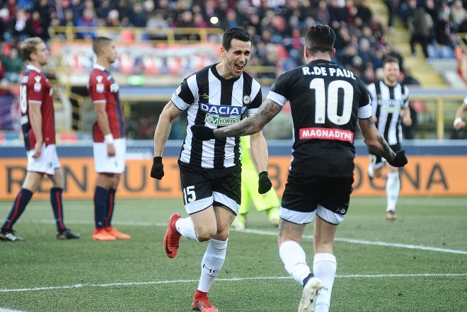 Chievo - Udinese