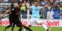 Pronostico Milan-Lazio 31-01-18