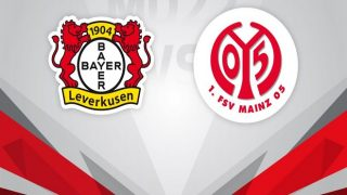 Pronostico Bayer Leverkusen-Magonza 28/01/18