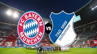 Pronostico Bayern Monaco-Hoffenheim 27/01/18