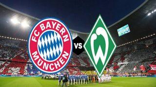Pronostico Bayern Monaco-Werder Brema 21/01/18