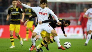 Pronostico Colonia-Borussia Dortmund 02/02/18