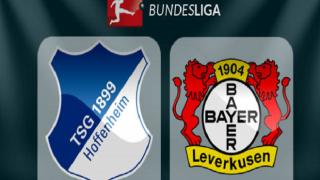 Pronostico Hoffenheim-Bayer Leverkusen 20/01/18