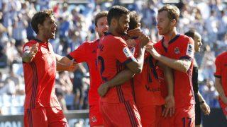 Pronostico Real Sociedad-Celta Vigo 21-01-18