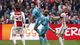 Pronostico Ajax-Feyenoord 21/01/18