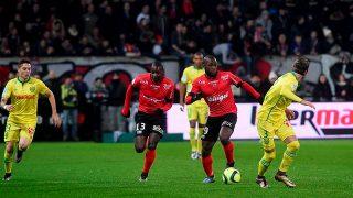 Pronostico Guingamp-Nantes 27/01/18