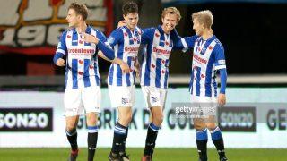 Pronostico Heerenveen-Twente 03/02/18