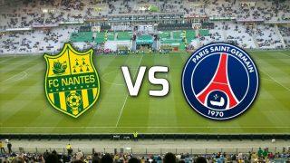 Pronostico Nantes-PSG 14/01/18