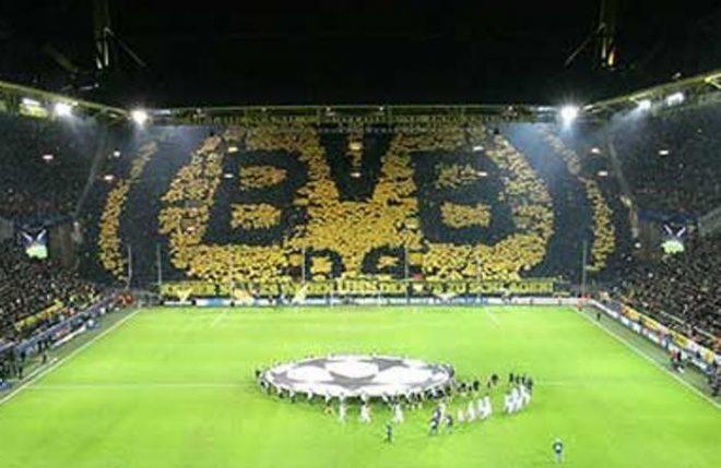 Dortmund Atalanta