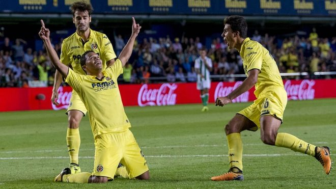 Espanyol - Villarreal