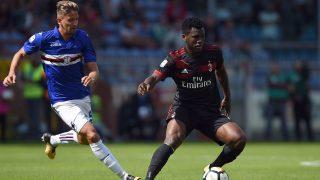 Pronostico Milan-Sampdoria 18-02-18