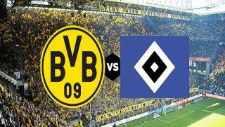 Pronostico Borussia Dortmund-Amburgo 10/02/18