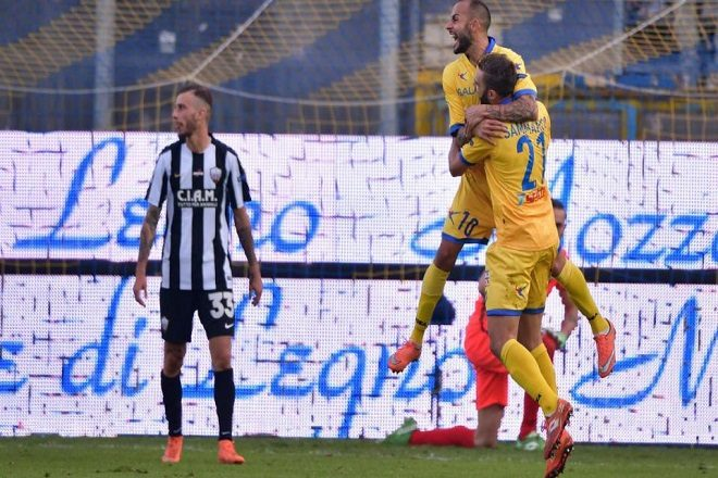 Pronostico Frosinone-Ascoli