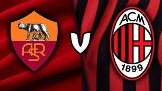 Pronostico Roma-Milan 25/02/18