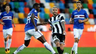 Pronostico Sampdoria-Udinese 25-02-18