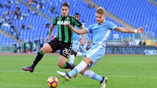 Pronostico Sassuolo-Lazio 25-02-18