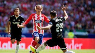 Pronostico Siviglia-Atletico Madrid 25-02-18
