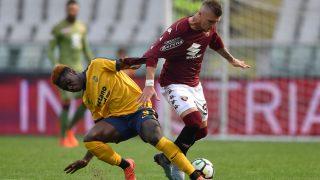 Pronostico Verona-Torino 25-02-18
