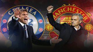Pronostico Manchester United-Chelsea 25-02-18