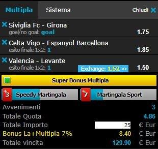 scommesse pronte Liga 2018-02-10