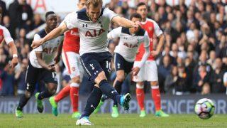 Pronostico Tottenham-Arsenal 10-02-18