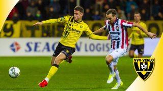 Pronostico Willem II-VVV Venlo 07/02/18