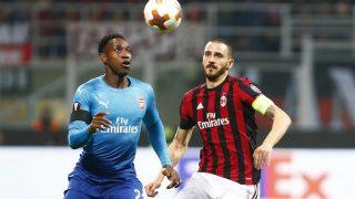 Pronostico Arsenal-Milan 15-03-18