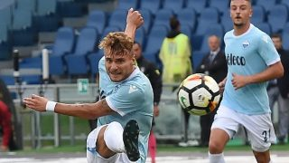 Pronostico Dinamo Kiev-Lazio 15/03/18