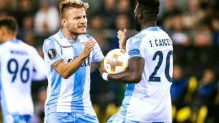 Pronostico Lazio-Dinamo Kiev 08/03/18