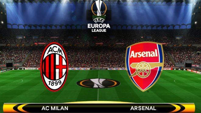 Milan - Arsenal